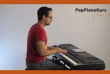 Piano/Klavier
