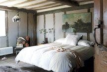 17th century house renovation / by Amie Beswick