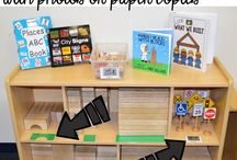 2018 Classroom Setup Ideas