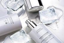 cosmetics commercial photo