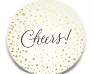 Cheers to being fabulous!