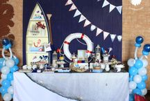 Nautical Party / by Laura Szymanski