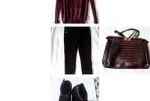 My outfit fashion sets