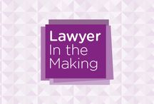 Lawyer In The Making / Here I share lots of photos and links to my blog, courses I go on and lots more!
