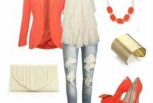 OUTFITS CORAL / OUTFITS COR CORAL
