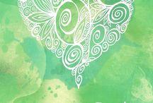 Achtsamkeit x Meditation x Yoga x Mindfulness