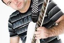 Fábio Caiaffa de Abreu / Músico, Guitarrista e Professor