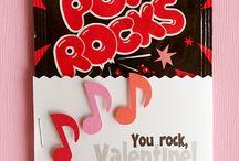 Valentines / by Deanna Pierson Gomez