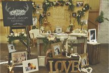 Expo Booths by Poppy & Willow