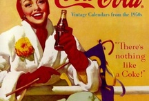 Coca-Cola kalendáře