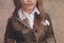 fashion for the kiddos / by Tara Jones