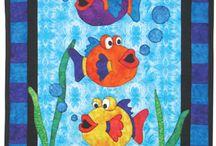 Dzieci - wzory na dekoracje