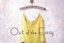 OUT OF THE EASY