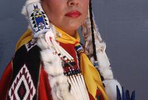 native thoughts / by Diane H
