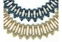 Beading - Bugle beads