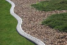 Landscaping / by Kelly Schuler