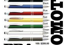Metal Promotional Pens / Metal Promotional Pens