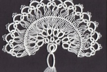 Tatting Inspiration / by Mary Shaw