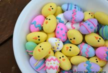 Easter / by Lindsey Rodriguez