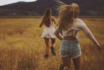 Ideeën fotoshoot vriendinnen