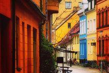Sweden : Places