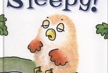Fell asleep with a good book...again