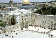 Israel - the Promised Land