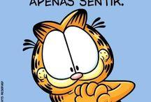 Garfield Incrível