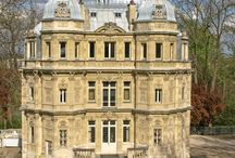 Châteaux, Manoirs, Villa d'exception