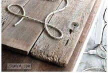 wooden decoration ideas