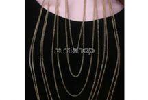 Remishop Catalog: Misc/Jewelry