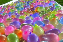 PARTY IDEAS - GAMES / by Kathy Eichelberger