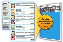 Web startups