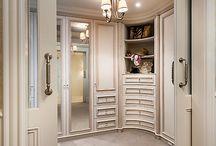Hersham Main Bedroom wardrobe