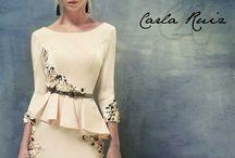 Carla Ruiz dresses