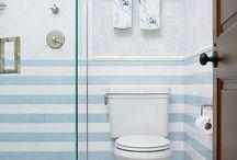 Bathroom / by Lucija Milas