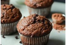Food Bloggers' Breakfast (Mufins/Breads/Etc.) Recipes / Breakfast Recipes from Great Food Bloggers!