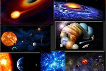 Space, Universum, Galaxy
