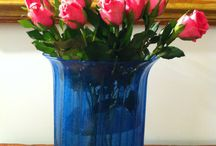 Food and Flowers / #nice pics,#flowers,#miscellaneous,#food