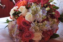 Meus bouquets