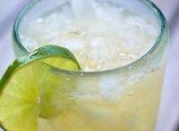 Zitrone mit Kurkoma