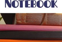 Notitieboekjes