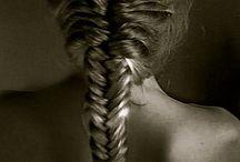 <3 Hair Style
