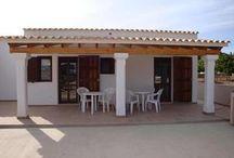 Luoghi / Formentera