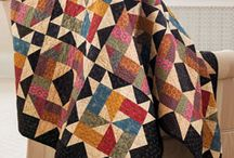 Quilts / by Mary Cramer