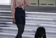 Malia's fashion