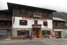 Hotel Forcola Livigno / A typical mountain hotel, Hotel Forcola has a solarium, car park, heated garage, free bus stop 50 metres away, ski store and garden