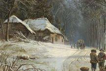 Hollandse schilders