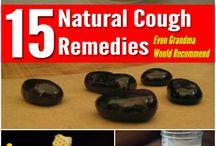 Natural cure recipes / natural medicine, health tips