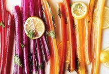 Edible Color / Good enough to eat!